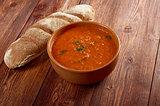 soup or Pappa al Pomodoro