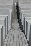 jewish Holocaust Memorial, berlin germany