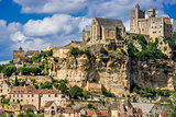 chateau de beynac france