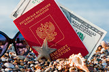 Still traveling with a Russian passport