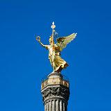 Victoria statue Berlin