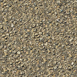 Seamless Texture of Dirty Rocky Ground.