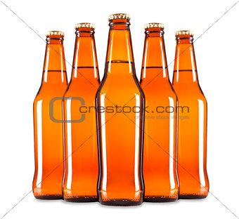 Five beers