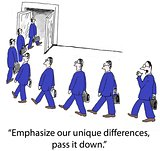 Groupthink, Teamwork and Change Management