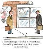 Mega-Dealers