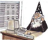 Sales Magician