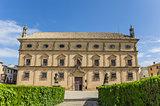 Ubeda Palacio de las Cadenas