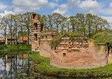 Batenburg ruins