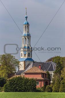 Church of Uithuizermeeden