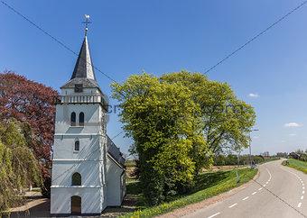 Church of Slijk-Ewijk