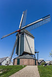 Dutch windmill De Vink