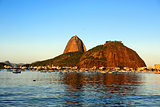 the sugar loaf