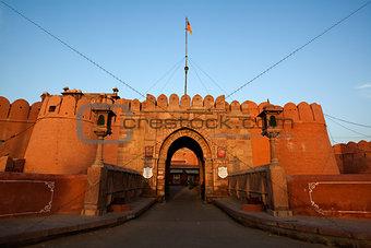 Junagarh Fort