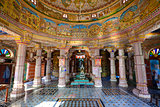Laxmi Nath Temple IN Bikaner
