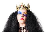 Storybook queen