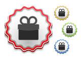 Gift Box Ixon