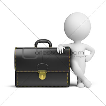 3d small people - portfolio