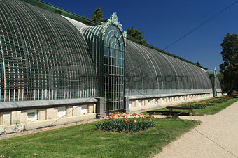 Castle Greenhouse in Lednice