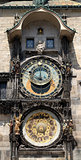 Old Astronomical Clock in Prague