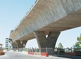 road under reconstruction