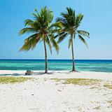 Playa Girón, Caribbean Sea, Cuba