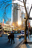Sydney Street Life