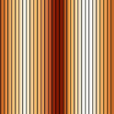 Seamless Background Pattern Brown Stripe White Vector