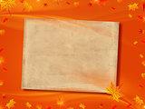 Autumn paper