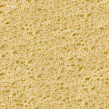 White Bread Surface. Seamless Tileable Texture.