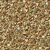 Spices. Seamless Tileable Texture.