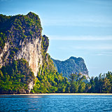 Andaman Sea Shore