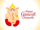 abstract ganesh chaturthi wallpaper