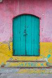 Nicaragua door