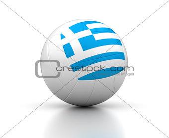 Greek Volleyball Team