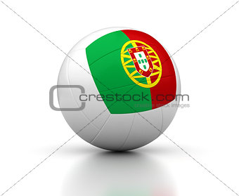 Portuguese Volleyball Team