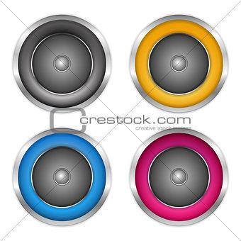 Soundspeakers