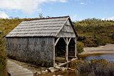 Cradle Mountain NP, Australia