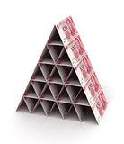 Yuan Pyramid