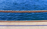 sea wharf