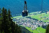 Vigo di Fassa, Trentino-Alto Adige
