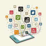 Telecommunication8