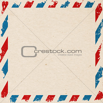 Abstract post envelope background