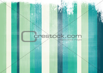 Abstract grunge striped background