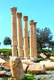 Umm Qais City