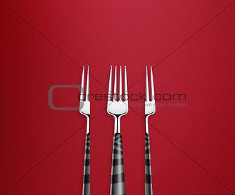 slim fork