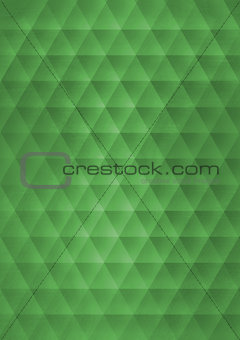 backdrop abstract green