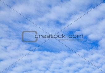 Hole in Cloud