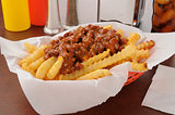 Chili French Fries