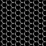 Metal Grill Background Pattern Seamless