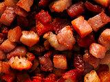 bacon bits